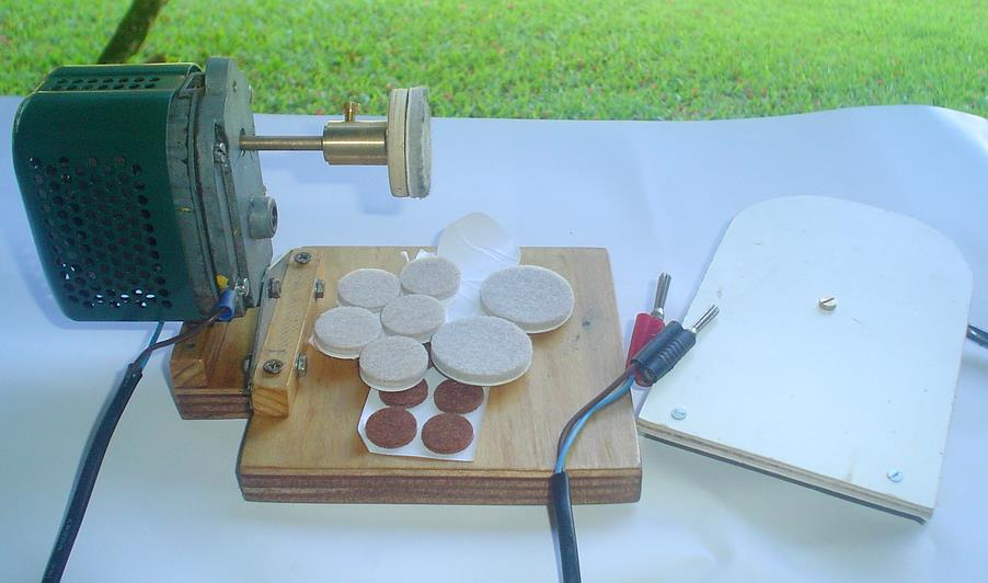 Machine polir et lustrer le laiton pour le mod liste for Machine pour polir voiture