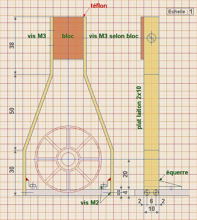 moteur tiroir cylindrique de 1 cm3 simple effet horizontal et vertical. Black Bedroom Furniture Sets. Home Design Ideas